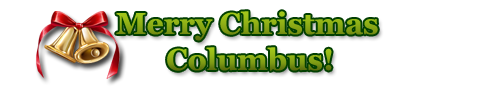 Merry Christmas, Columbus